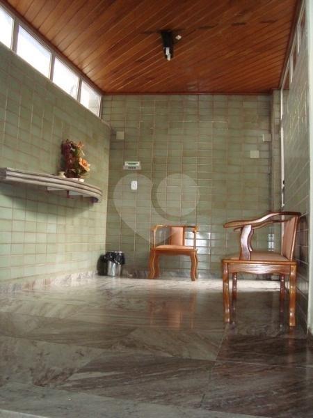 Venda Apartamento Belo Horizonte São Lucas REO2552 11