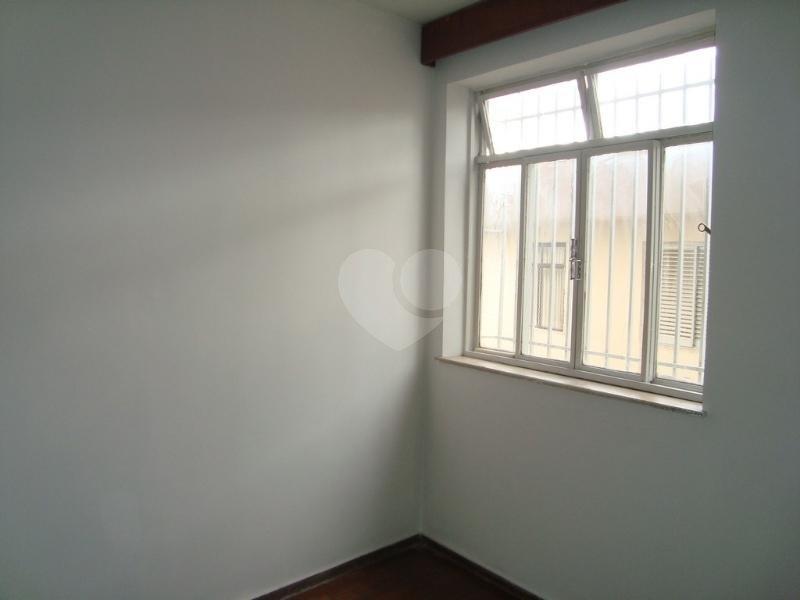 Venda Apartamento Belo Horizonte São Lucas REO2552 3