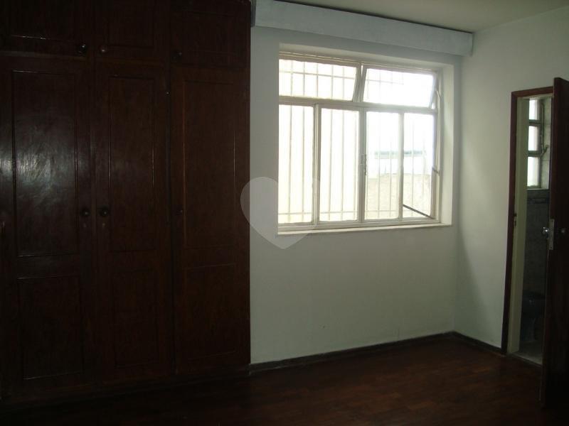 Venda Apartamento Belo Horizonte São Lucas REO2552 6