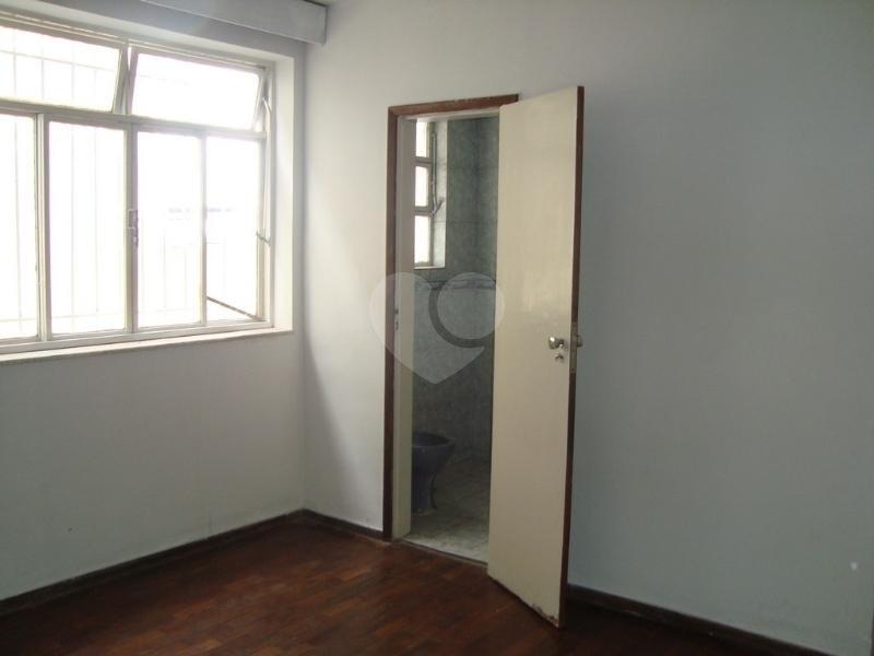 Venda Apartamento Belo Horizonte São Lucas REO2552 7