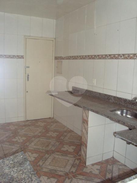 Venda Apartamento Belo Horizonte São Lucas REO2552 12