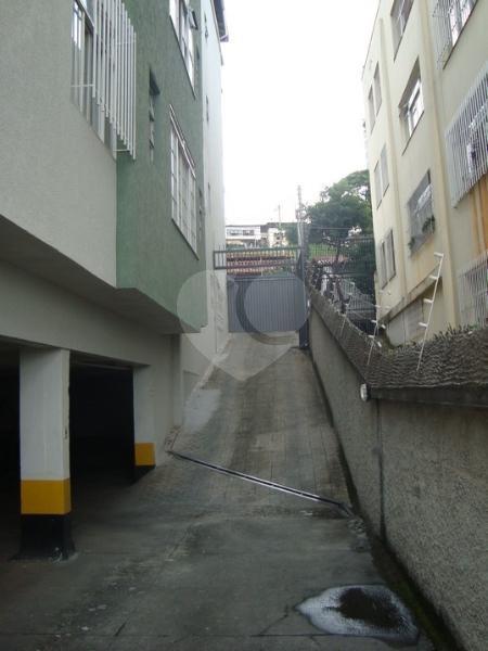 Venda Apartamento Belo Horizonte São Lucas REO2552 24
