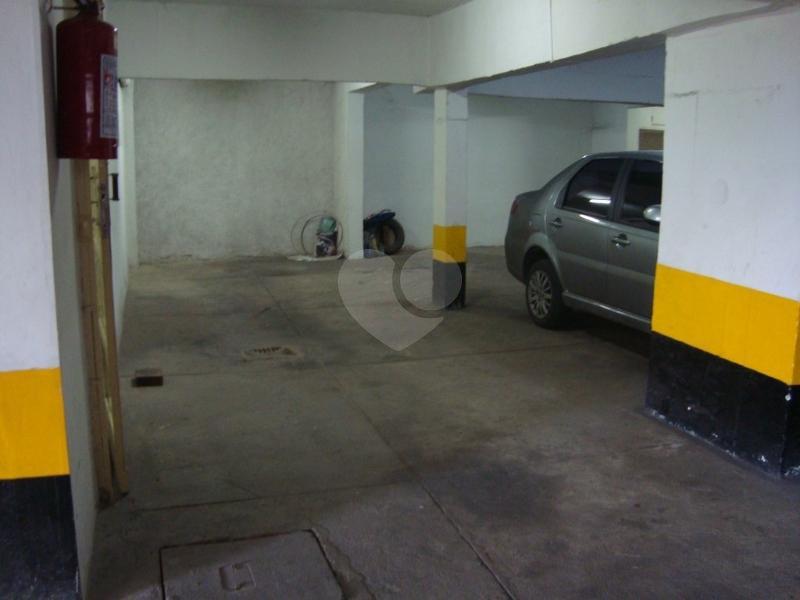 Venda Apartamento Belo Horizonte São Lucas REO2552 25