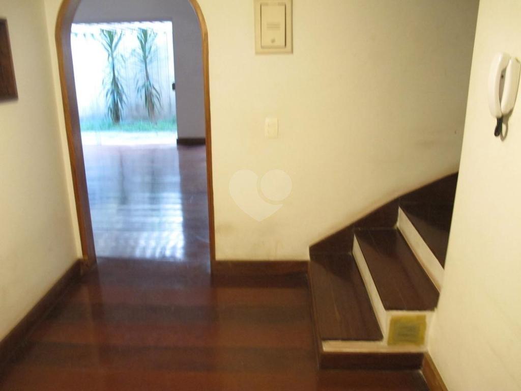 Venda Casa São Paulo Moema REO255259 9