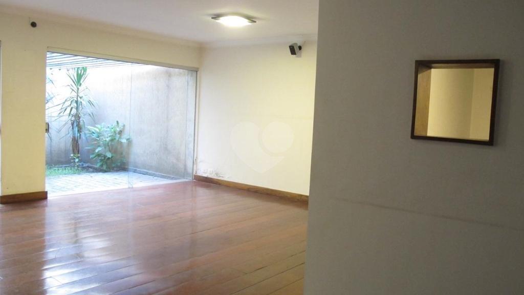 Venda Casa São Paulo Moema REO255259 18