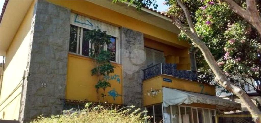 Venda Casa São Paulo Sumaré REO255442 16