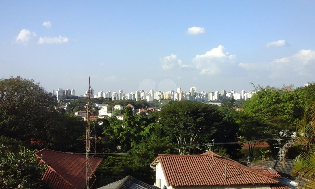 Venda Casa São Paulo Sumaré REO255442 7