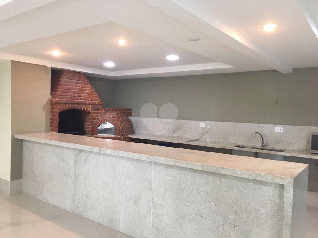 Venda Apartamento Praia Grande Canto Do Forte REO255646 33
