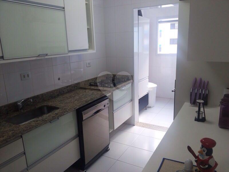 Venda Apartamento Praia Grande Canto Do Forte REO255646 11
