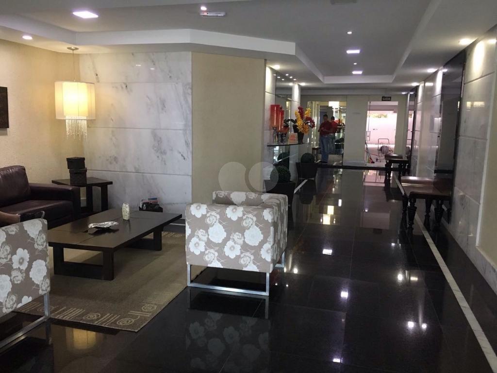 Venda Apartamento Praia Grande Canto Do Forte REO255646 25