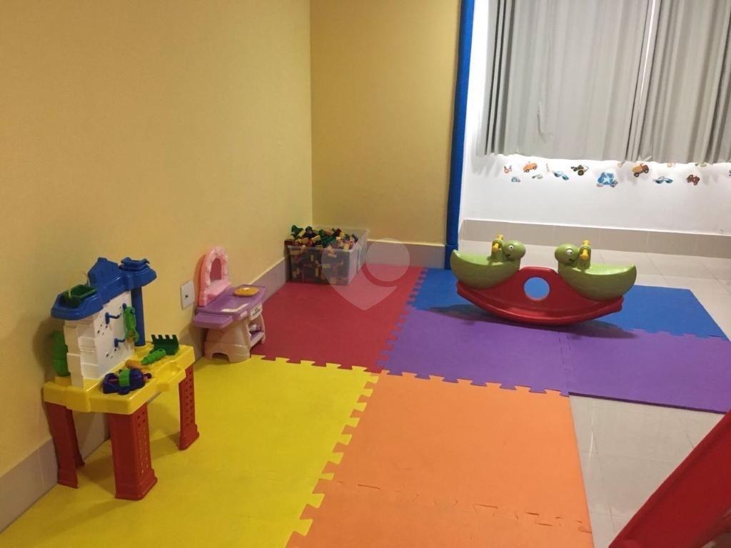 Venda Apartamento Praia Grande Canto Do Forte REO255646 38