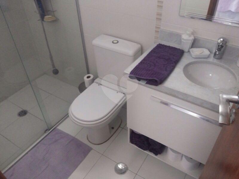 Venda Apartamento Praia Grande Canto Do Forte REO255646 22