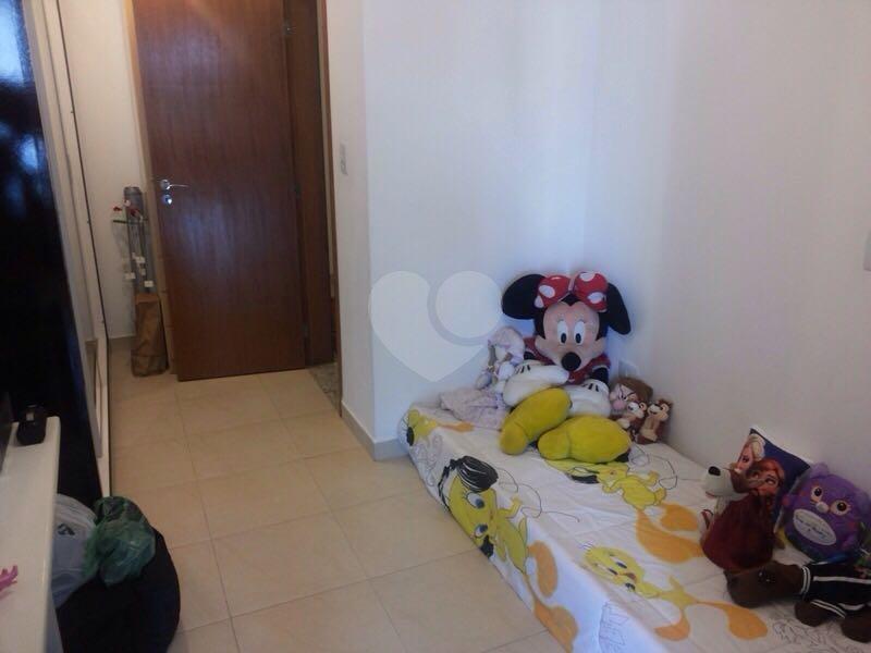 Venda Apartamento Praia Grande Canto Do Forte REO255646 15