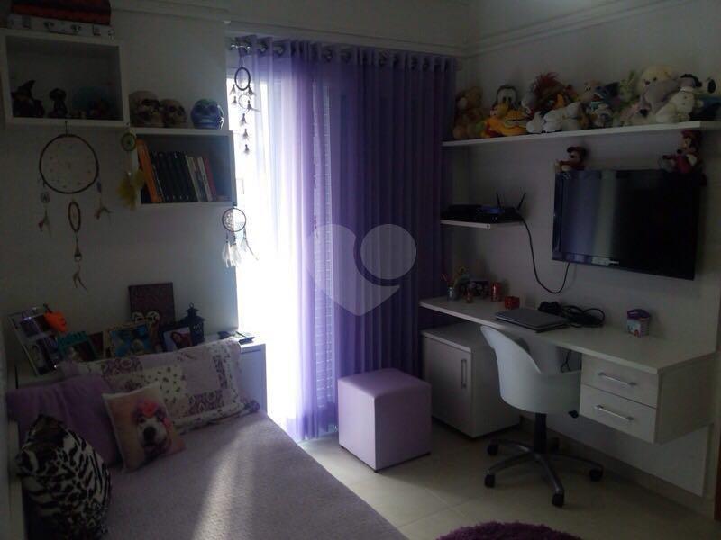 Venda Apartamento Praia Grande Canto Do Forte REO255646 16