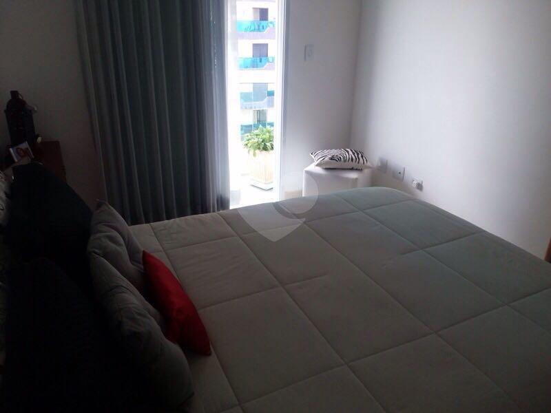 Venda Apartamento Praia Grande Canto Do Forte REO255646 17
