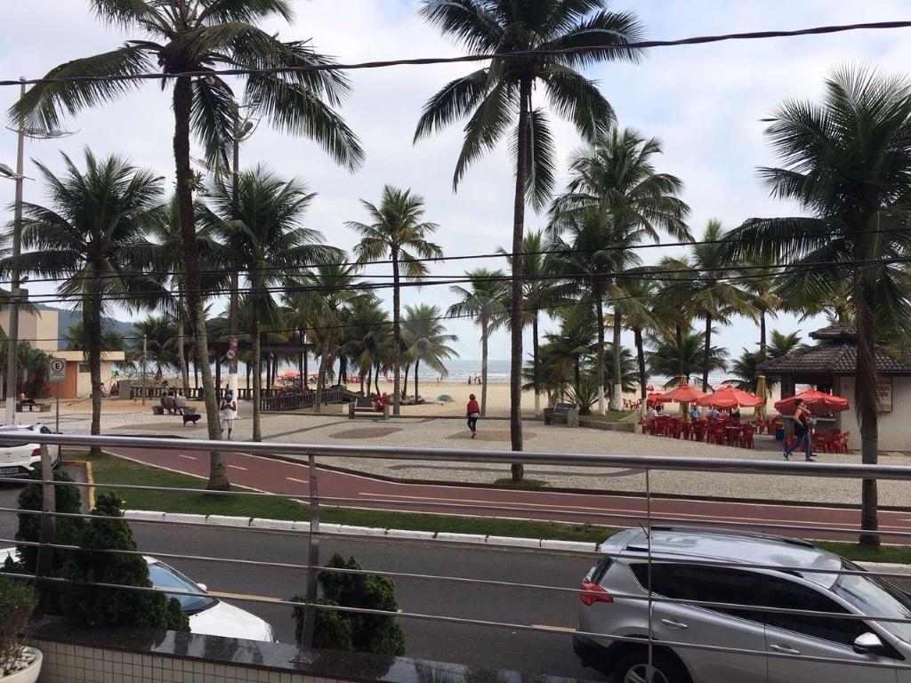 Venda Apartamento Praia Grande Canto Do Forte REO255646 24