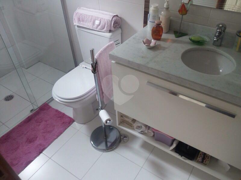 Venda Apartamento Praia Grande Canto Do Forte REO255646 13