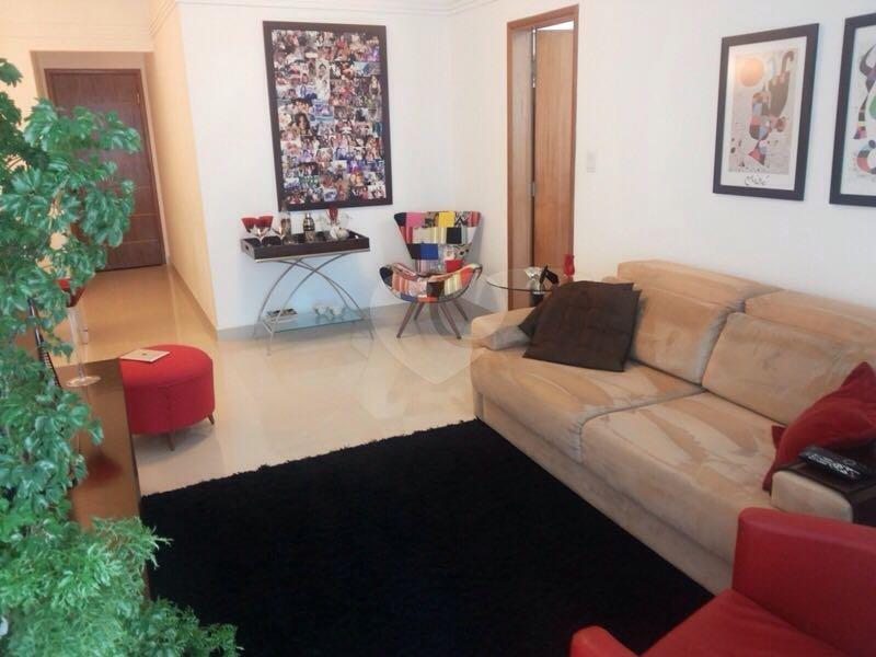 Venda Apartamento Praia Grande Canto Do Forte REO255646 6
