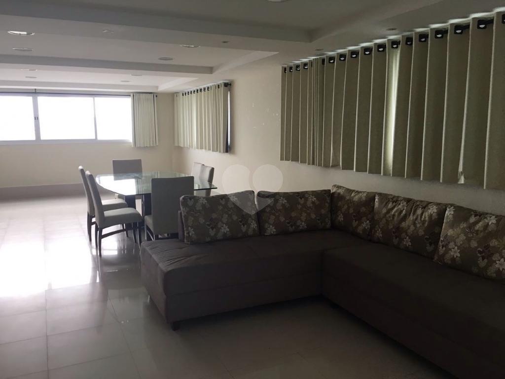 Venda Apartamento Praia Grande Canto Do Forte REO255646 31
