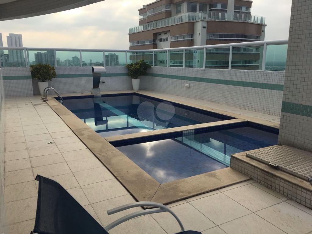 Venda Apartamento Praia Grande Canto Do Forte REO255646 35