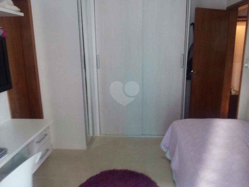 Venda Apartamento Praia Grande Canto Do Forte REO255646 21