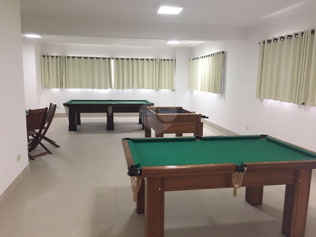 Venda Apartamento Praia Grande Canto Do Forte REO255646 34