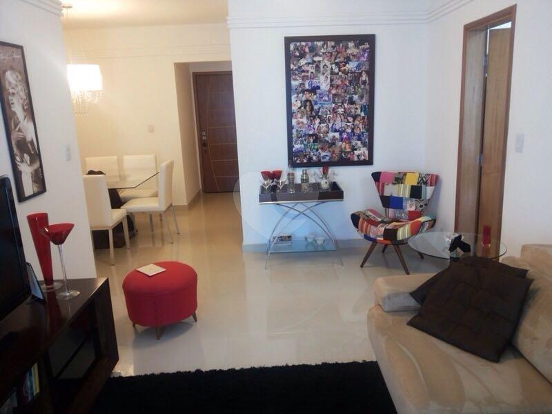 Venda Apartamento Praia Grande Canto Do Forte REO255646 5