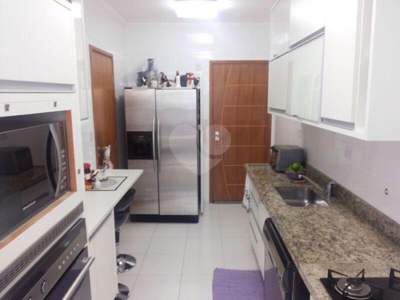 Venda Apartamento Praia Grande Canto Do Forte REO255646 12