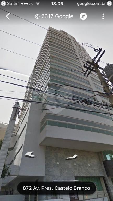 Venda Apartamento Praia Grande Canto Do Forte REO255646 3