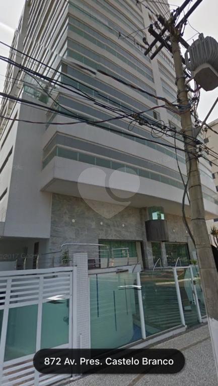 Venda Apartamento Praia Grande Canto Do Forte REO255646 2