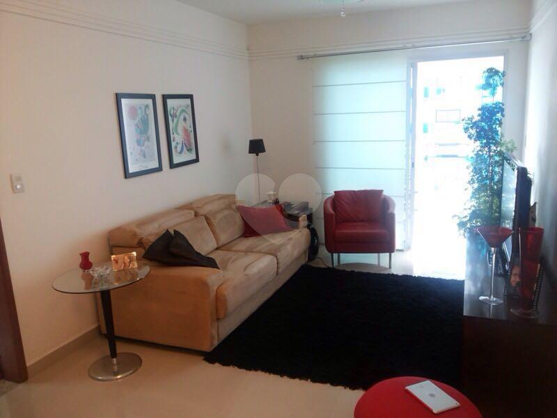 Venda Apartamento Praia Grande Canto Do Forte REO255646 4