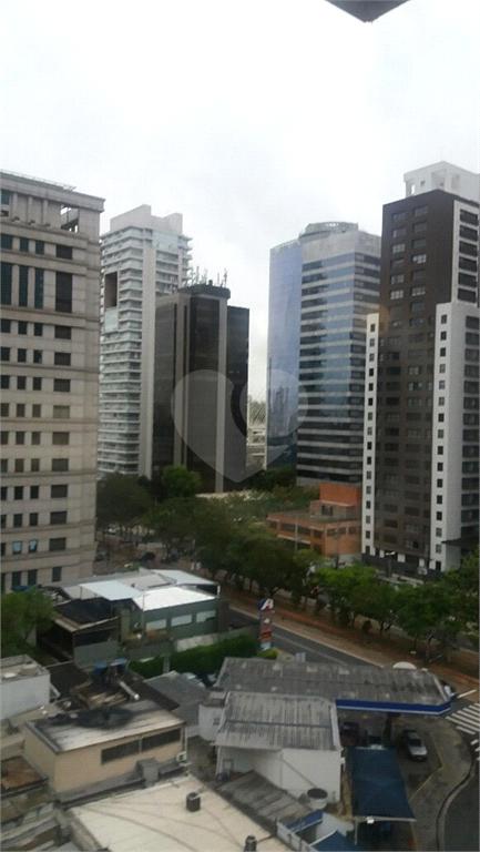 Venda Salas São Paulo Cidade Monções REO255836 16