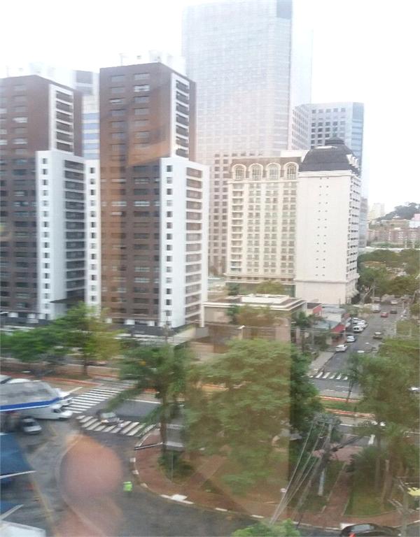 Venda Salas São Paulo Cidade Monções REO255836 20