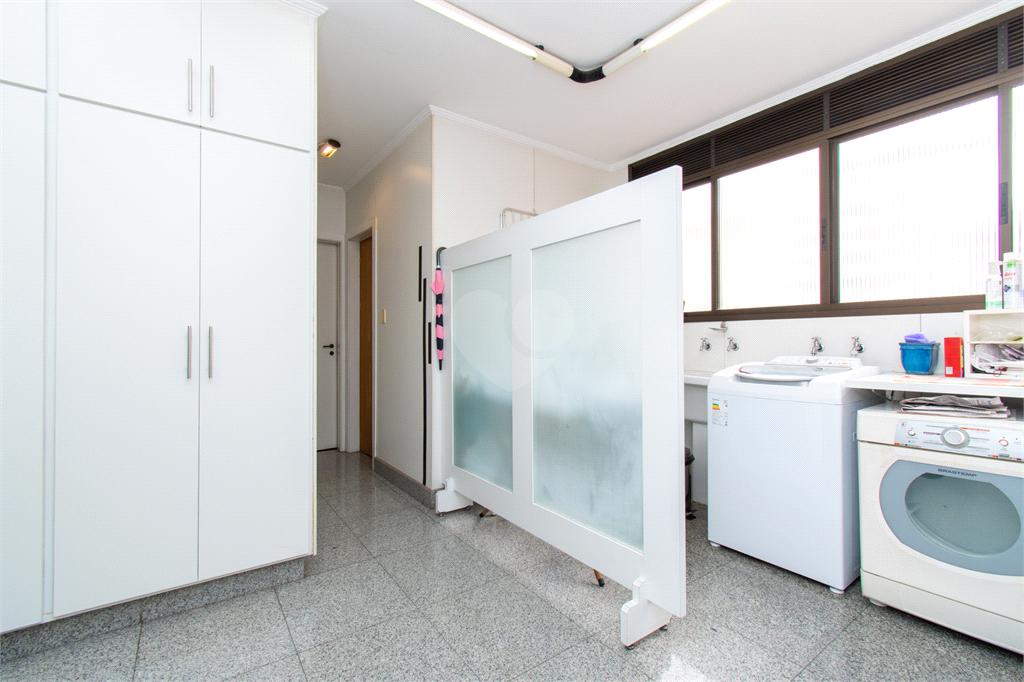 Venda Apartamento São Paulo Moema REO256017 22