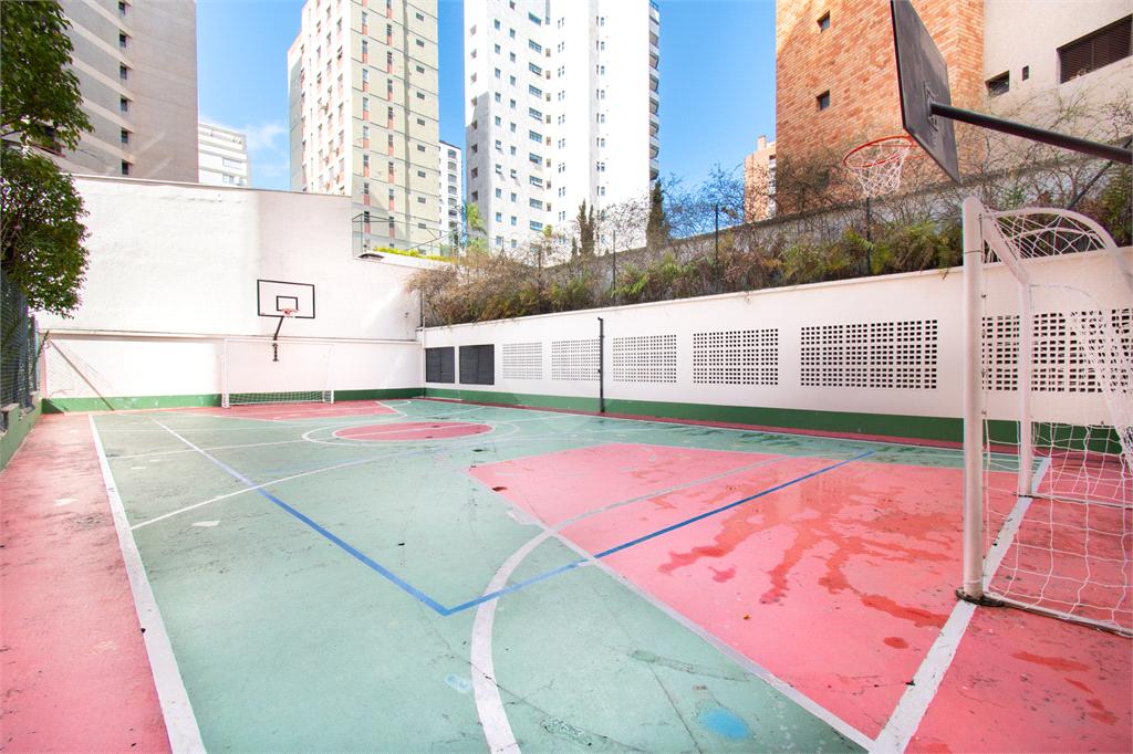 Venda Apartamento São Paulo Moema REO256017 42