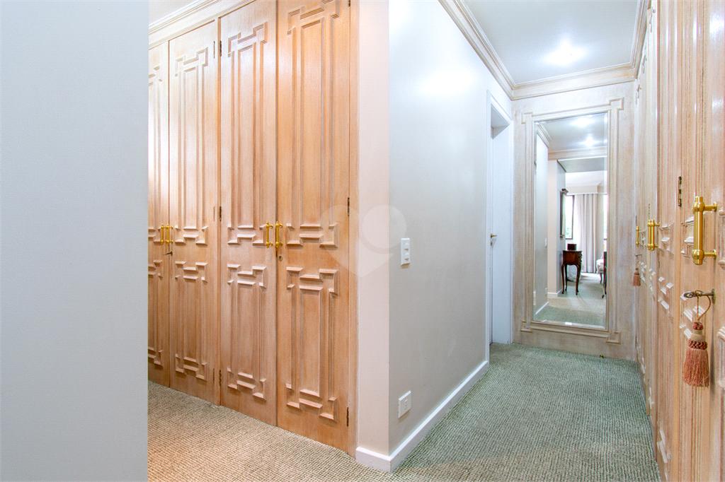 Venda Apartamento São Paulo Moema REO256017 26
