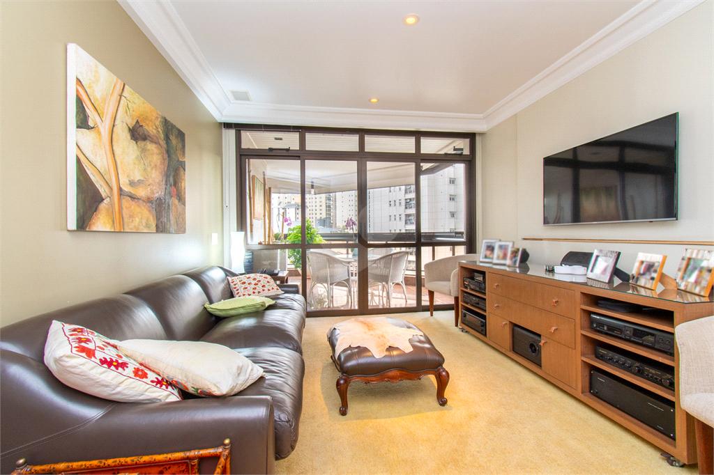 Venda Apartamento São Paulo Moema REO256017 11
