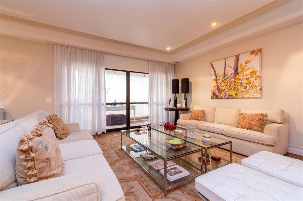 Venda Apartamento São Paulo Moema REO256017 6