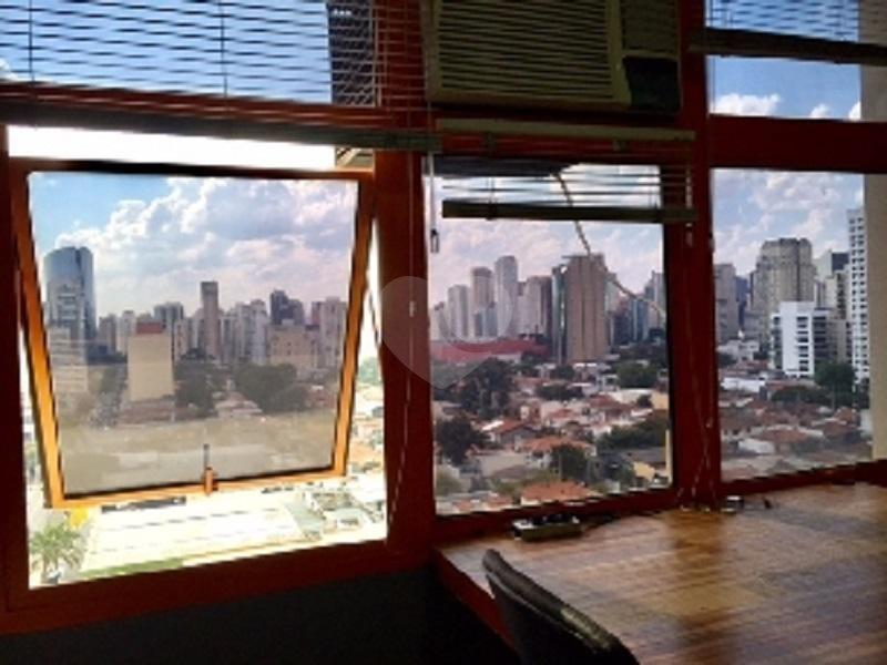 Venda Cobertura São Paulo Vila Nova Conceição REO256195 18