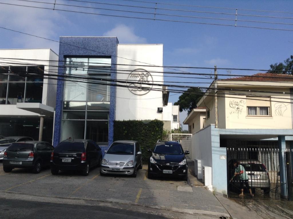 Venda Casa São Paulo Pinheiros REO256230 12