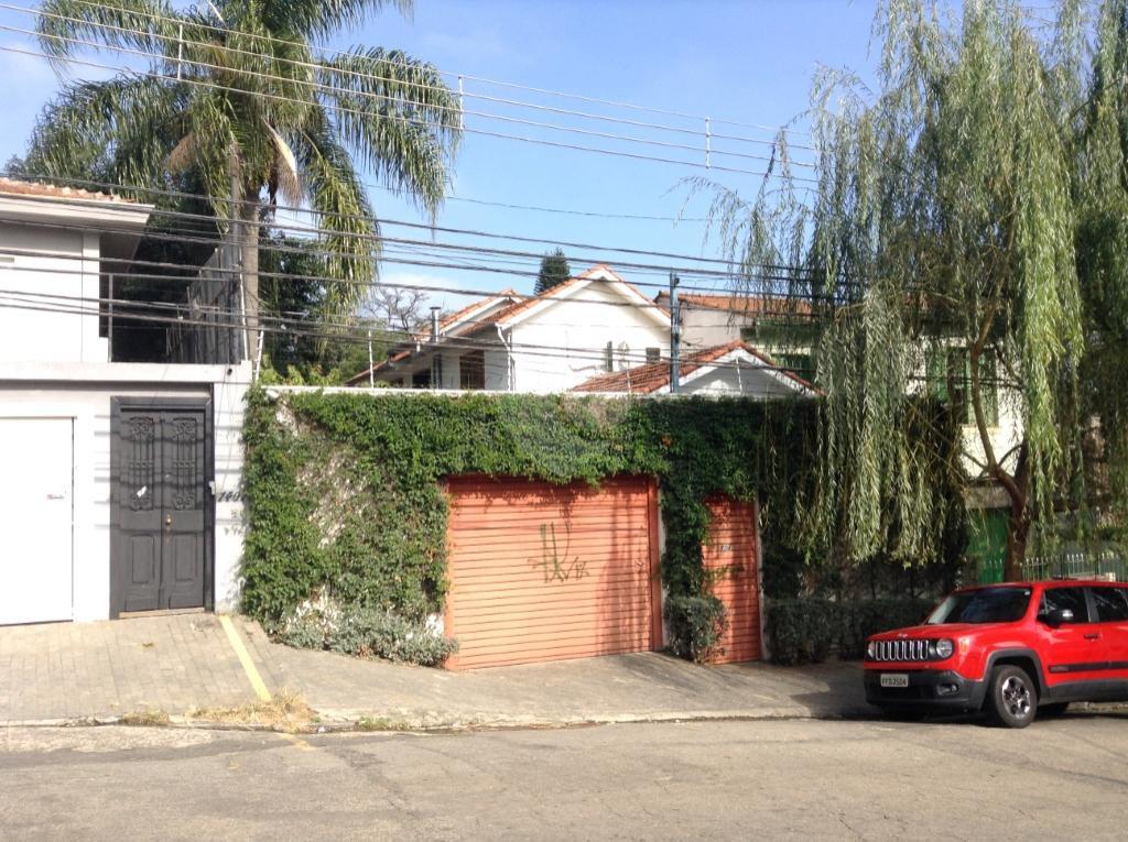 Venda Casa São Paulo Pinheiros REO256238 3