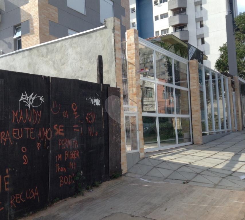 Venda Casa São Paulo Pinheiros REO256238 11