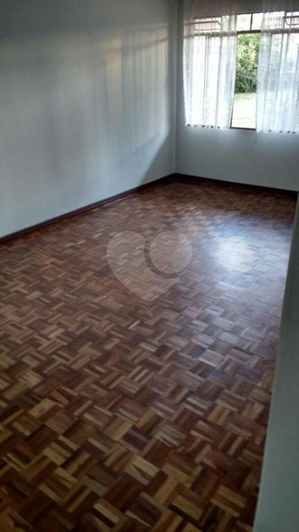 Venda Casa térrea Curitiba Xaxim REO256277 2