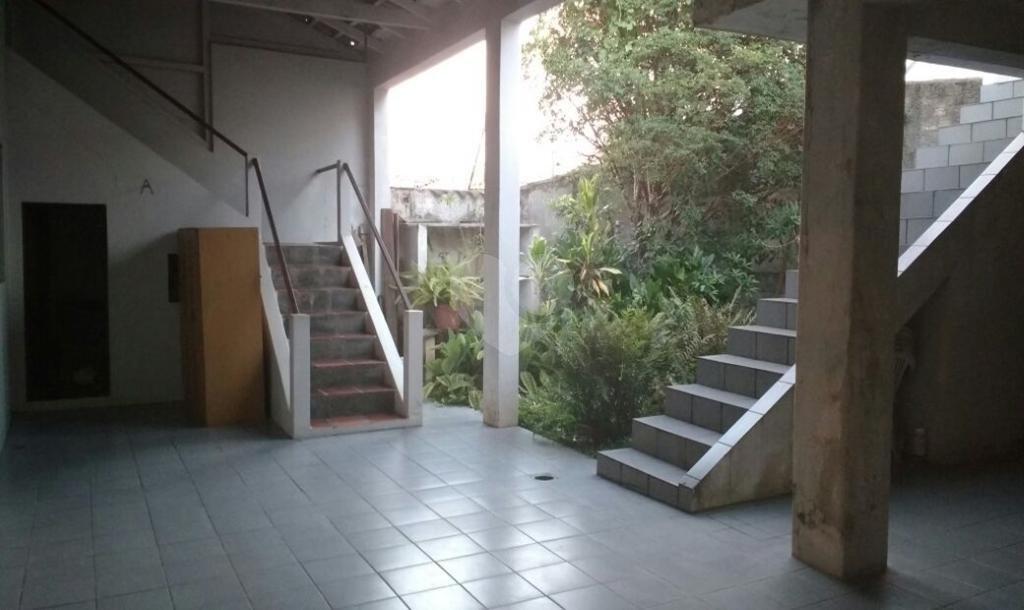 Venda Casa térrea Curitiba Xaxim REO256277 7