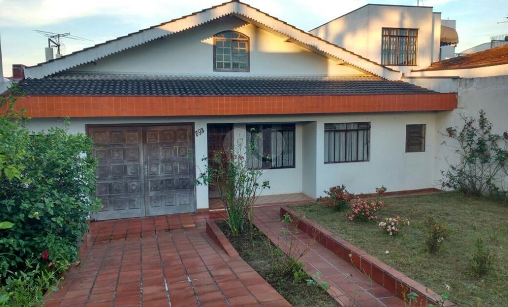Venda Casa térrea Curitiba Xaxim REO256277 1