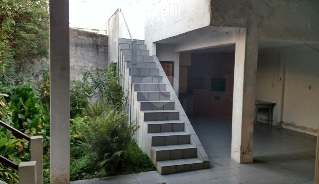 Venda Casa térrea Curitiba Xaxim REO256277 6