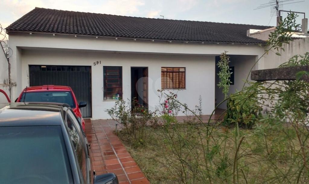 Venda Casa térrea Curitiba Xaxim REO256277 10