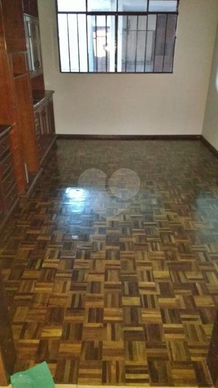 Venda Casa térrea Curitiba Xaxim REO256277 4