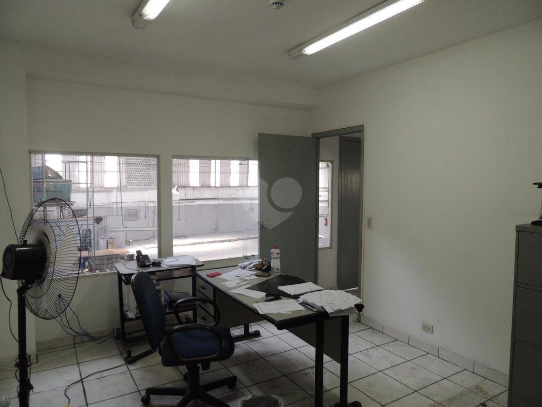 Venda Galpão São Paulo Santo Amaro REO25669 39