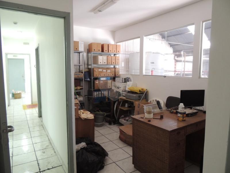 Venda Galpão São Paulo Santo Amaro REO25669 16